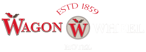 Wagon Wheel Hotel St Mary's